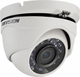 Camera supraveghere Hikvision DS-2CE56C0T-IRM(2.8mm) Ir Turret Camere de Supraveghere