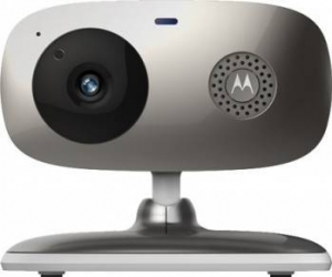 Camera supraveghere video Focus 66 HD Motorola Alb Monitorizare bebelusi