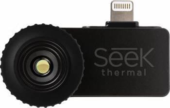 Camera Termoviziune Seek Thermal Compact lightning iOS LW-EAA Selfie Stick si Accesorii Camera