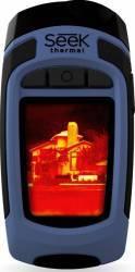 Camera Termoviziune Seek Thermal Reveal cu Lanterna RW-EAA Selfie Stick si Accesorii Camera
