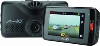 Camera video auto Mio MiVue 618 Extreme HD Camere Video Auto