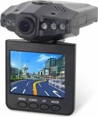 Camera video auto OEM DVR HD H198 + card 8gb Negru