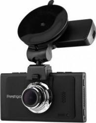 Camera Video Auto Prestigio RoadRunner 570GPSb SuperHD GPS Camere Video Auto