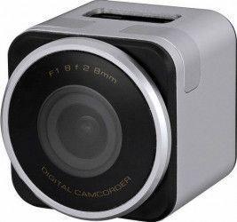 Camera video auto Smailo Vision Silver Camere Video Auto