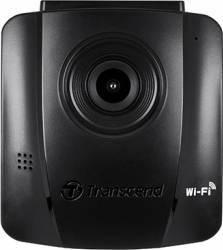 Camera Video Auto Transcend DrivePro 130 Full HD Wi-Fi + Card De Memorie microSD 16GB Camere Video Auto