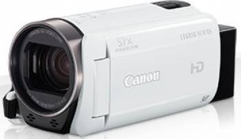Camera Video Canon Legria HF R706 FullHD White