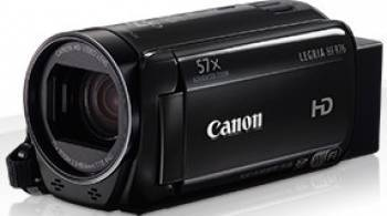 Camera Video Canon Legria HF R76 Full HD Black Camere video digitale