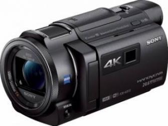 Camera video digitala 4K Sony Handycam FDR-AXP33 cu proiector Neagra