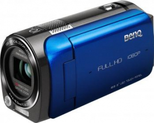 Camera Video Digitala Benq M33 Full HD Albastru