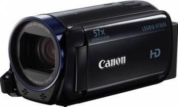Camera video digitala Canon Legria HF R606 Full HD Black