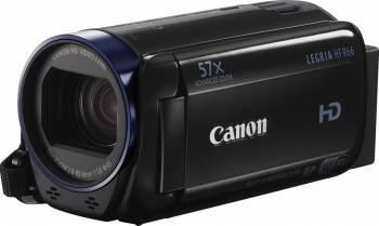 Camera video digitala Canon Legria HF R66 Full HD Black Camere video digitale