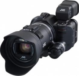 Camera video digitala JVC GC-PX100 Neagra