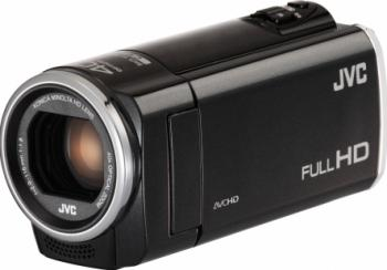 Camera video digitala JVC GZ-E105BEU