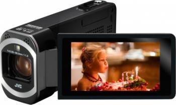 Camera Video Digitala JVC GZ-V515 Black Slim FullHD Camere video digitale
