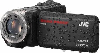 Camera video digitala JVC Quad Proof GZ-R315BEU
