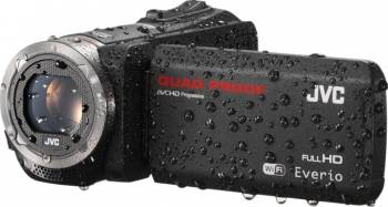 Camera video digitala JVC Quad Proof GZ-RX515BEU