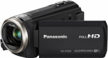 Camera Video Digitala Panasonic Full HD HC-V550