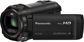 Camera video digitala Panasonic HC-W750EP-K