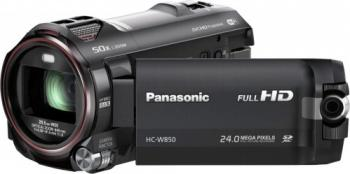 Camera video digitala Panasonic HC-W850EP-K