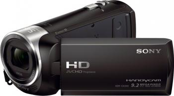Camera video digitala Sony HDR-CX240E