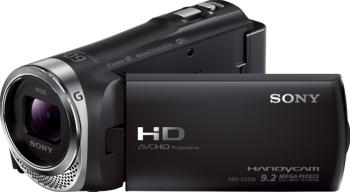 Camera video digitala Sony HDR-CX330
