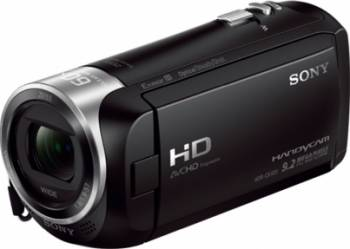 Camera Video Digitala Sony HDR-CX405 Neagra