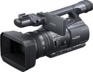 Camera Video Digitala Sony HDR-FX1000E