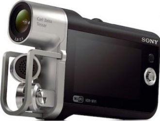 Camera video digitala Sony HDR-MV1