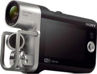Camera video digitala Sony HDR-MV1