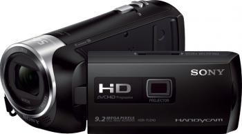 Camera video digitala Sony HDR-PJ240E