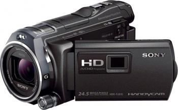 Camera video digitala Sony HDR-PJ810E