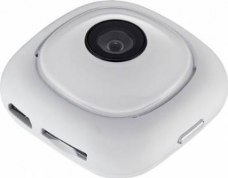 Camera Video Fondi OnReal Alb Gadgeturi