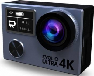 Camera Video Outdoor Evolio Ismart Ultra 4k