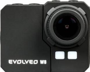 Camera video outdoor Evolveo Sportcam W8 Neagra