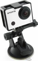 Camera Video Outdoor Gembird ACAM-003 Silver-Black FullHD Camere Video OutDoor