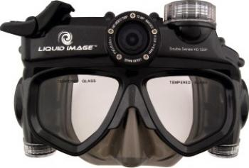 Camera video outdoor Liquid Image Scuba 1080p M
