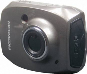 Camera Video Outdoor Mediacom SportCam Xpro 110 HD Black Camere Video OutDoor