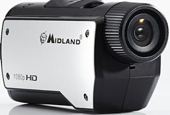 Camera video outdoor Midland XTC280VP Action Camera Camere Video OutDoor