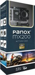 Camera Video Outdoor Panox MX200 720p Negru Camere Video OutDoor