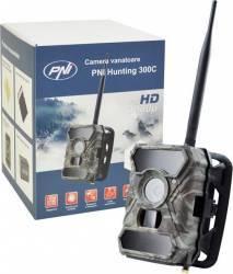 Camera video outdoor PNI Hunting 300C de vanatoare