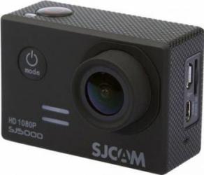 Camera Video Outdoor SJCAM SJ5000 1080p 14 Mp Negru Camere Video OutDoor