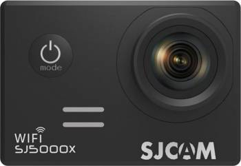 Camera Video Outdoor SJCAM SJ5000x Elite 4K Negru Camere Video OutDoor