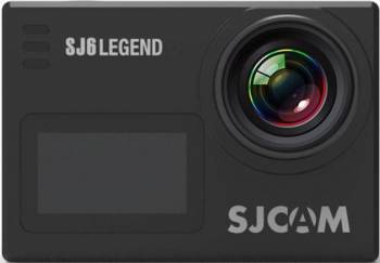 Camera Video Outdoor SJCAM SJ6 Legend 4K WiFi Camere Video OutDoor