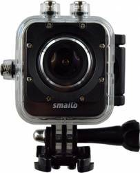 Camera Video Outdoor Smailo Play Full HD Silver Camere Video OutDoor