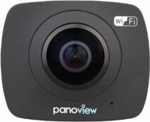 Camera video outdoor STAR Spherycal 360 FHD Cu VR PDV3600