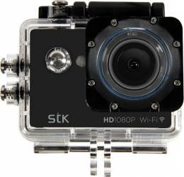 Camera Video Outdoor STK Explorer Wi-Fi Black