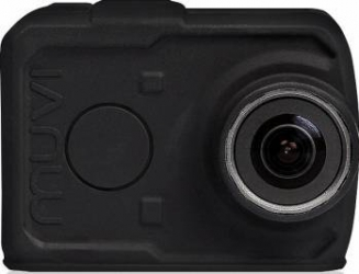 Camera video outdoor Veho VCC-006-K2S Black