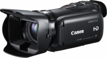 Camera Video Semi-Profesionala Canon Legria HF G25 Full HD