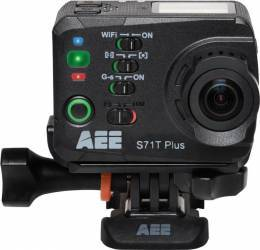 Camera Video Sport AEE S71T Plus 4K Camere Video OutDoor