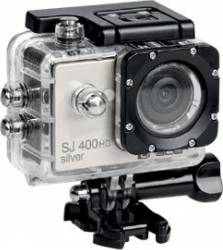Camera Video Sport Tracer eXplore SJ400 HD Silver Camere Video OutDoor